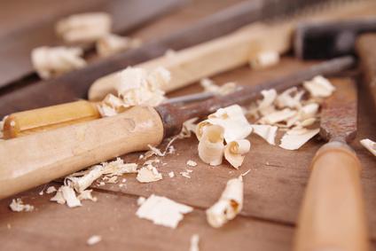 wyroby z litego drewna